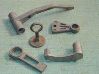 锌合金压铸件特点