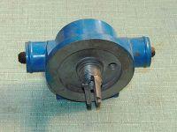 耐用铝压铸件
